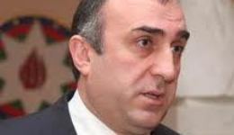 Էլմար Մամեդյարովը ԵԽԽՎ պատվիրակությանն է ներկայացրել Ադրբեջանի դիրքորոշումը Ղարաբաղի վերաբերյալ