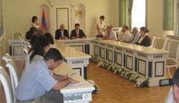 ՀՀ Գլխավոր դատախազության և ՇՊԱԿ-ների ցանցը  կհամագործակցեն