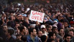 Հեղափոխությունը խժռեց իր զավակներին.16 տարի առաջ հենց այս օրը