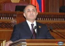 ԱԺ նախագահը Չեխիայում է