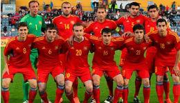 Վարդան Մինասյանը հրապարակել է Հայաստանի ազգային հավաքականի կազմը