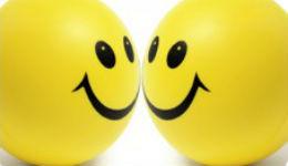 Սմայլիկի ու ժպիտի մասին/«Բարություն արա։ Ժպտացրու մեկին»