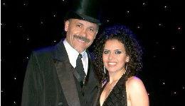 Իմ մուսան հանդիսանում է իմ կինը, որը նաև իմ գործընկերն է բեմում. Վարդան Ամիրյան