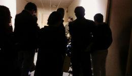Casting-ի մասնակիցները տեղեկացված էին ասեկոսեների մակարդակով