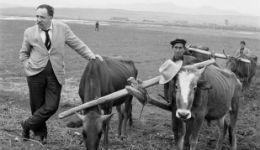 Վիլյամ Սարոյանն իր նախնիների երկրում (լուսանկարներ)