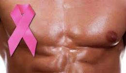 Տղամարդիկ ևս կարող են տառապել կրծքագեղձի քաղցկեղով