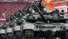 Ադրբեջանական լրատվամիջոցները հայտնել են՝ որքան զինտեխնիկա են ստացել Ռուսաստանից