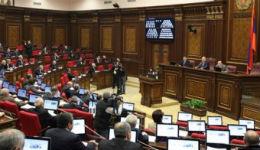 Նոր գզվռտոց  է սպասվում Հայաստանում, բայց ոչ նոր մոտեցում՝ ի շահ երկրի
