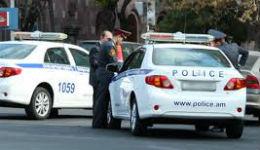 Խեղճ ոստիկան, հիմա էլ վրադ տեսախցի՞կ պիտի դրվի