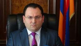 Երևան քաղաքի նոր դատախազը