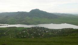 Հայ-ադրբեջանական սահմանին գտնվող Ջողասի ջրամբարի շահագործումը ժամանակավորապես դադարեցված է