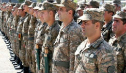 Հայաստանում պարտադիր ժամկետային զինծառայողները սեփական ցանկությամբ կներգրավվեն պայմանագրային ծառայության մեջ