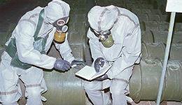 Քիմիական գրոհ.ԻՊ-ն իպրիտ է կիրառել Իրաքում ԱՄՆ և Ավստրալիայի զինտեսուչների դեմ