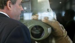 Հայաստանում ստեղծել են լազերային սարք, որը դիպուկահարին հայտնաբերում է մինչև կրակոցը