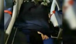 Մոսկվա-Բանգկոկ օդանավի կտրուկ անկման հետևանքով կան տասնյակ վիրավորներ (տեսանյութ)