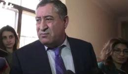 Սերժ Սարգսյանը քաղաքական արենայում շարունակելու է ընթանալ սեփական ստրատեգիայով.սկանդալային Նովոն՝ մարզպետ