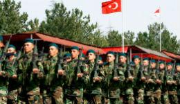 Զանգվածային թունավորում Թուքիայի զինված ուժերում. կա մեկ զոհ