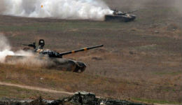 Ադրբեջանում լայնածավալ զորավարժություններ են մեկնարկում