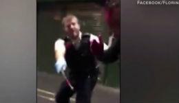 Նոր տեսանյութ Լոնդոնի ահաբեկչությունից. ինչպես են վնասազերծում տեռորսիտներին
