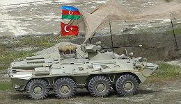 Զորավարժություններ՝ Նախիջևանում. Թուրքիան և Ադրբեջանը ուժեղացնում են Հայաստանի շրջափակումը