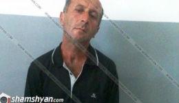 48-ամյա որդին կասկածվում է մալուխով 72-ամյա մորը խեղդամահ անելու մեջ