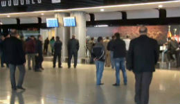 «Զվարթնոց» օդանավակայանում պաշտոնյա է ձերբակալվել. ով է նա և ինչով է հայտնի
