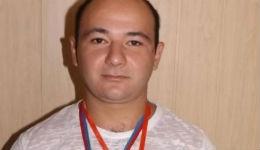Ռուսաստանում 29-ամյա հայազգի ծանրամարտիկ, Եվրոպայի երկակի չեմպիոն Սերգեյ Պետրոսյանին մահացած են գտել գետում