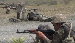 Վրաստանում ՆԱՏՕ-ի զորավարժությունները մեկնարկել են առանց Ադրբեջանի