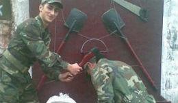 Ադրբեջանցի զինվորները բռնաբարել են հայտնի լրագրող Էյնուլա Ֆաթուլաևի բարեկամին