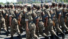 Ոչնչից մեծ աղմուկ. այնուամենայնիվ., բանակի բեռը մնում է միջին վիճակագրական քաղաքացու զավակների ուսերին