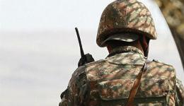 Տավուշում հակառակորդի կրակոցից պայմանագրային զինծառայող է վիրավորվել