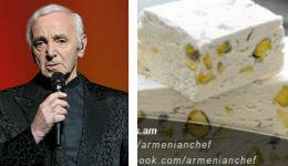 Փաստորեն ադրբեջանցիները սիրում են Ազնավուրին, հայկական նուգան,հայ աղջիկներին…