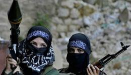 ԻՊ-ի հետ կապ ունենալու համար ձերբակալվել են ՌԴ-ից՝512 և Ադրբեջանից 200 կանայք