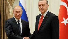 Հայկական կողմն ասել է, որ դուրս կգա 5 շրջաններից. Էրդողան