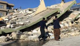 Իրանում երկրաշարժի հետևանքով  զոհերի թիվը հասել է 530-ի