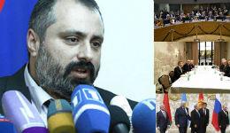 Ղարաբաղում նոր պատերազմ այսօր որևէ մեկին պետք չէ, խաղաղությունը կամրապնդվի. Դավիթ Բաբայան