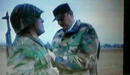 «Հայկական կողմի արձակած կրակից» սպանվել է Ադրբեջանի բանակի զինծառայող