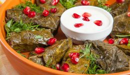Սա էլ ապացույց թուրքերի պնդմանը. տոլմայի 50 բաղադրատոմս հայկական խոհանոցից