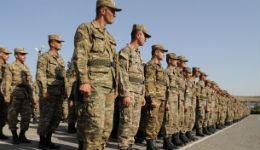 Նախագահը հրամանագիր է ստորագրել զորակոչի և զորացրման մասին