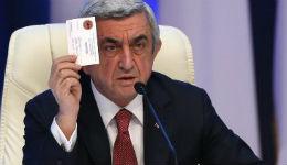 Ո՞ւմ է պատրաստվում զոհաբերել Սերժ Սարգսյանը