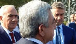 Հայաստանն արդեն վարչապետ չունի