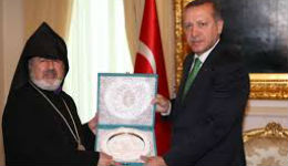 «Պատիվ կզգամ, որ Էրդողանի եղբայրն եմ… պետք է հնազանդ լինել  Թուրքիայի կառավարությանը». Արամ Աթեշյան (տեսանյութ)