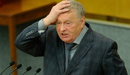 Մոսկվայի կեսը հայեր են. բոլոր նրանք, ովքեր չեն ապրում Հայաստանում, դավաճան են.Ժիրինովսկի