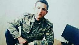 Սպանվել է Ադրբեջանի ԶՈւ զինծառայող․ Դին տեղափոխել են Նախիջևան(տեսանյութ)