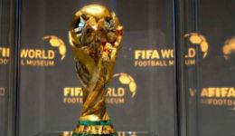 Ֆուտբոլի աշխարհի առաջնության գավաթը կբերվի Հայաստան