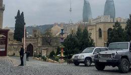 Հատուկ ծառայությունների պատերազմ Ադրբեջանում. Բաքուն՝ իրանական հրթիռների թիրախի տակ