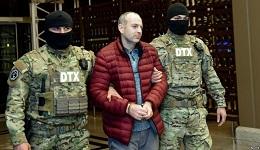 Ադրբեջանցի ատամնաբույժը՝ Լապշինին. «Հայ լրտեսներին անզգայացում չի հասնում»