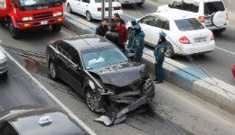 Ավտովթարի հետևանքով հիվանդանոց տեղափոխվածների մեջ է Քուվեյթում ՀՀ դեսպան Մանվել Բադեյանը