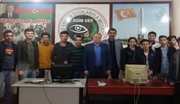 «ASİMDER»-ի հայատյաց ղեկավարը հայտարարել է «նոր ASALA-ի» վերադարձի մասին
