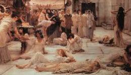 Հարբած «չբեր» կանայք ու «ղոչ ջահելները». Հին Հայաստանի սեքսուալ խոհանոցից